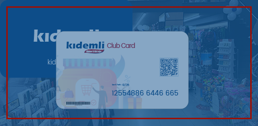 KIDEMLİ CLUB