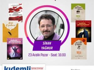 Yazar Birsen EKİN ile İmza ve Söyleşi Gerçekleştirildi.