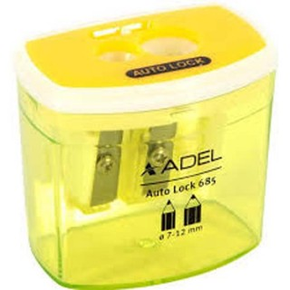 Adel Kalemtras Auto Lock 685001 Faber