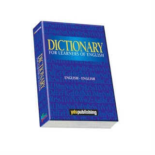 Dictionary for Learners of English