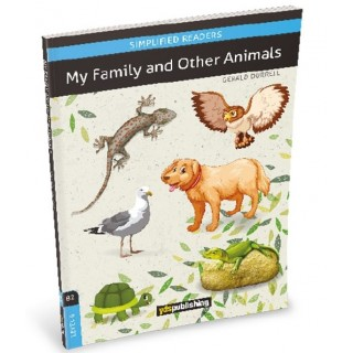 My Family and Other Animals (B2 Level 6)