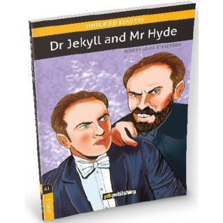 Dr Jekyll And Mr Hyde (A1 Level 1)
