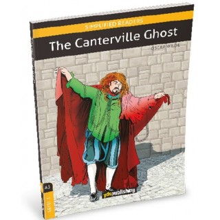 The Canterville Ghost (A1 Level 1)