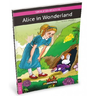 Alice in Worderland (A2 Level 2)