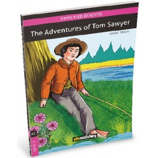 The Adventures Of Tom Sawyer (A2 Level 2)