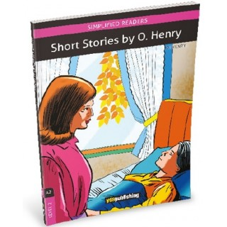 Short Stories By OHenry (A2 Level 2)