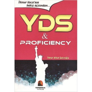 Kapadokya YDS Proficiency