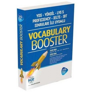 Me Too Publishing Vocabulary Booster