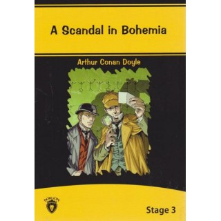 A Scandal İn Bohemia Stage 3